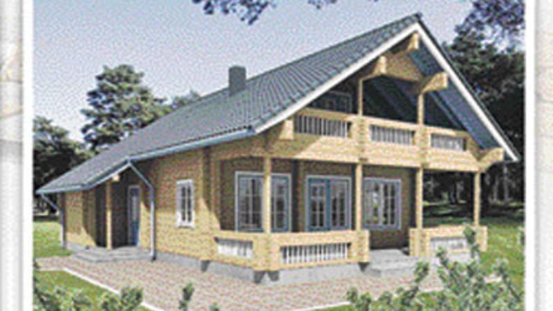 البيوت الخشبية ديكور من الطبيعة صحيفة الخليج
