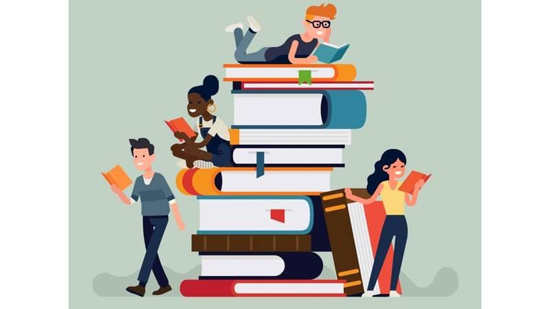 نادي الكتب الرديئة صحيفة الخليج