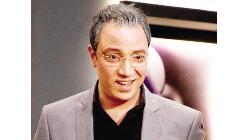 طارق لطفي: أعمالي تتحدث عني | صحيفة الخليج
