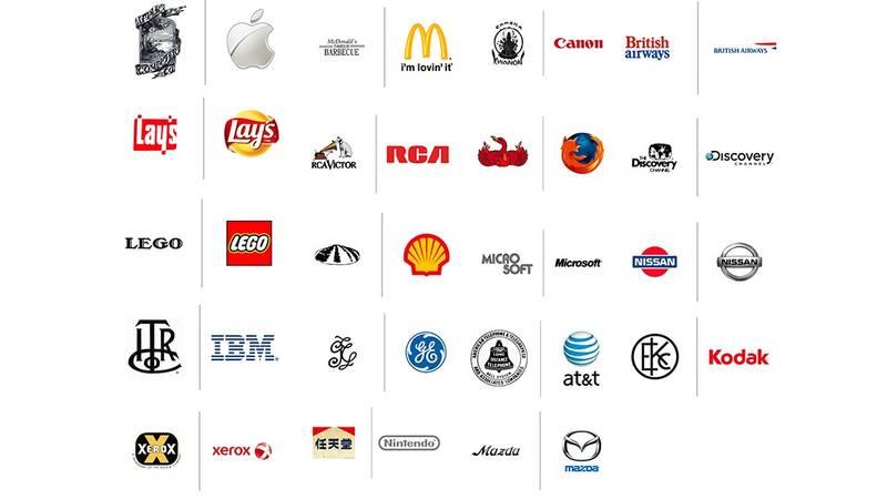 شعارات الشركات تلخص فلسفتها ومراحل تطورها صحيفة الخليج