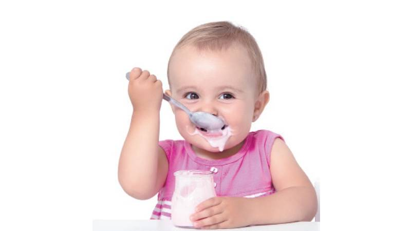 تغذية الطفل بعد الفطام وعي وثقافة صحيفة الخليج