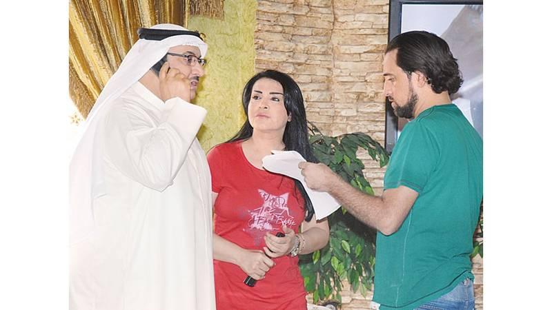 صديقات العمر دراما كفاح المرأة الخليجية صحيفة الخليج
