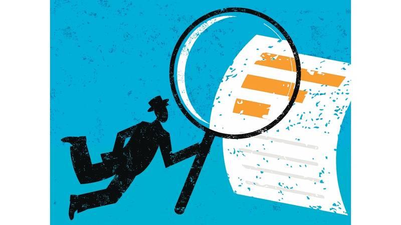 الشفافية ركيزة أساسية في تعزيز الكفاءة الحكومية ومحاربة الفساد | صحيفة  الخليج