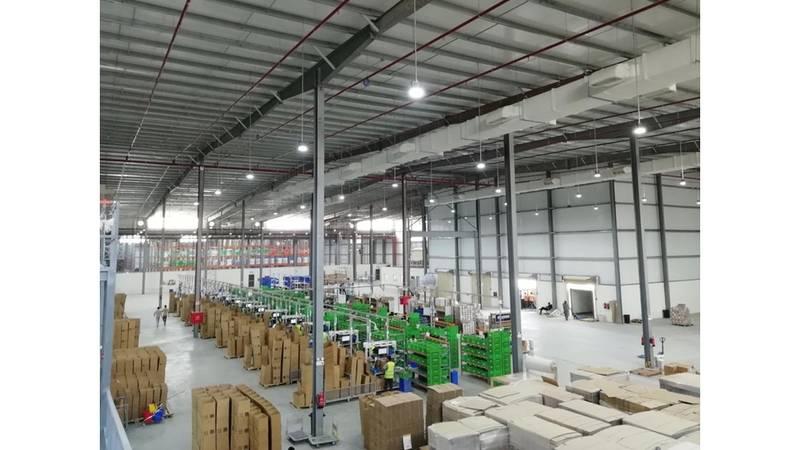 جولي شيك تستثمر مئات الملايين في التجارة الإلكترونية بالإمارات صحيفة الخليج