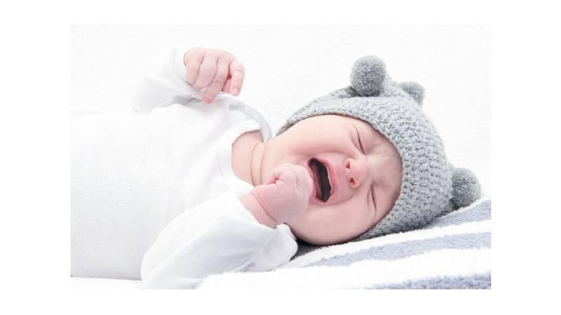 آلام البطن تؤرق الرضع صحيفة الخليج