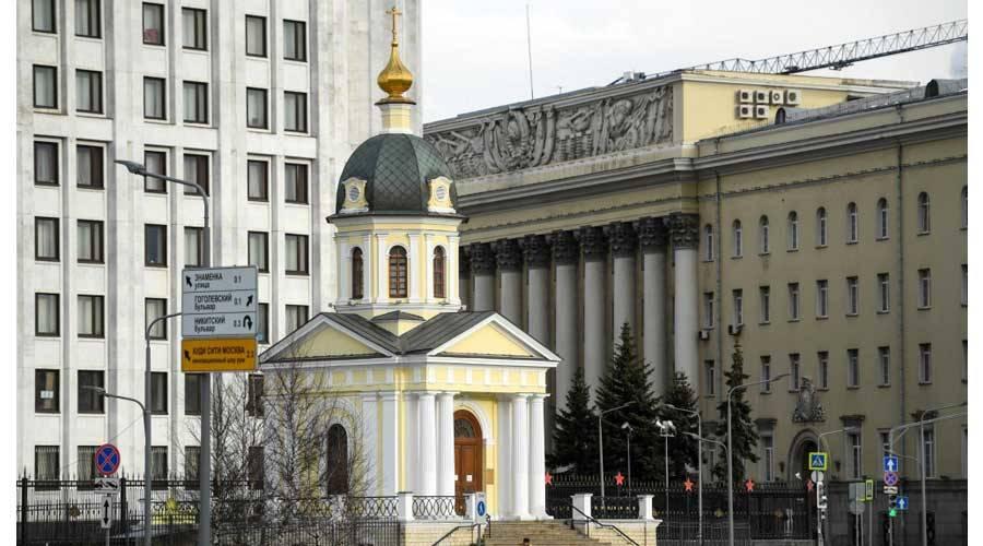 روسيا تريد الحد من الزيادة القوية في صادرات الأغذية  image