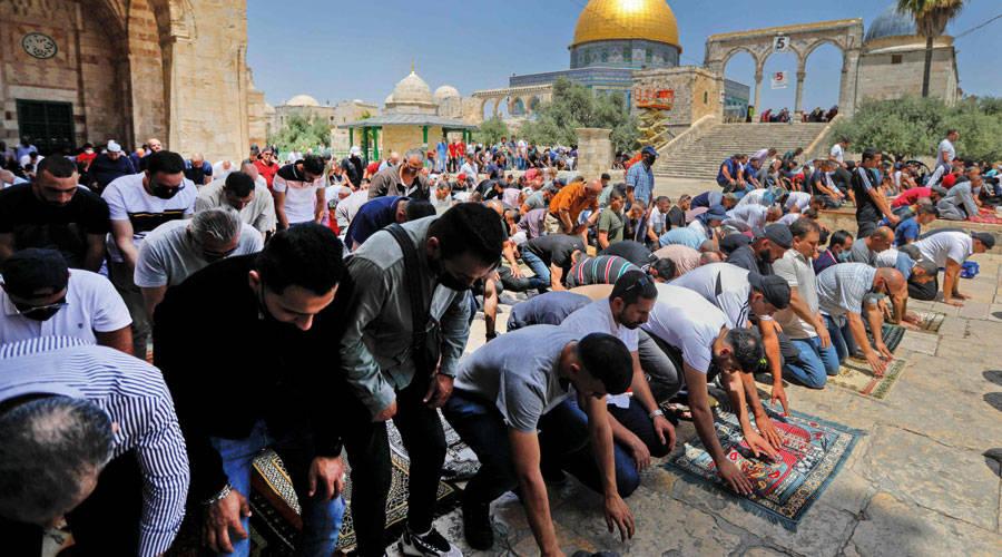 تأجيل الانتخابات الفلسطينية إلى حين ضمان إجرائها في القدس ...