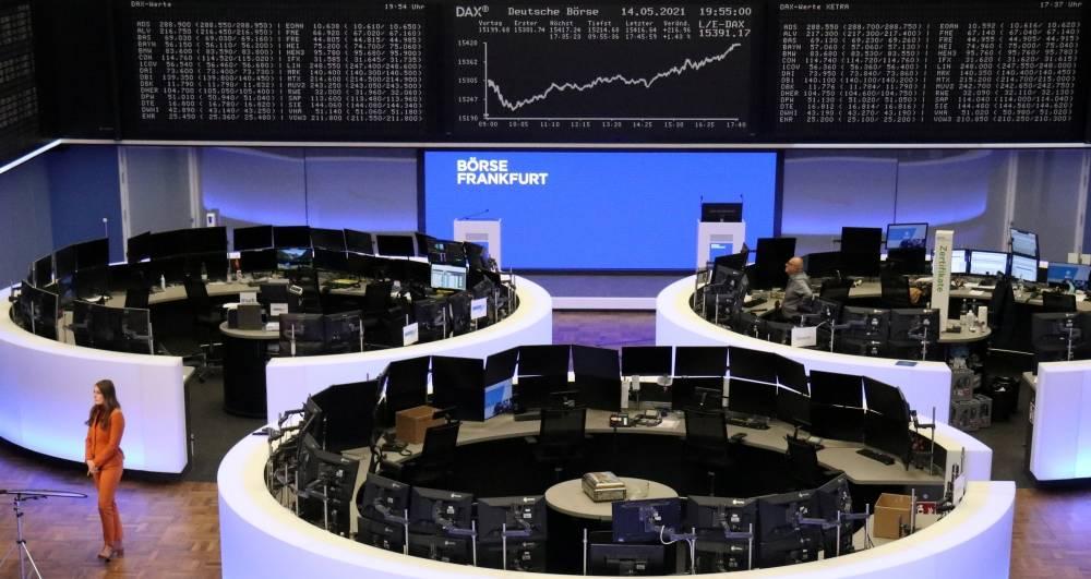 أسهم أوروبا تقفز بقيادة شركات الطاقة والتجزئة  image