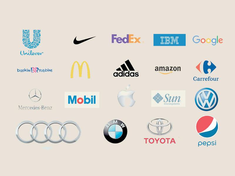 شعارات شهيرة هويات تحمل معاني خفية صحيفة الخليج