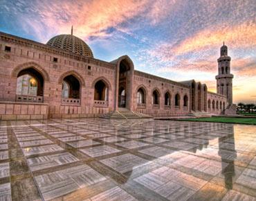سلطنة عمان - مناظر سياحية خلابة وساحرة بالصور