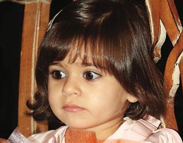 صورالشيخة فاطمة منصور زايد نهيان 2011 الطفلة فاطمة