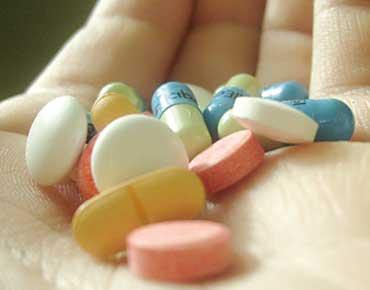 أدوية التخسيس لاكتساب الرشاقة مجرد
