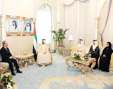 استقبل رئيس وزراء مالطا والوفد 93109.jpg