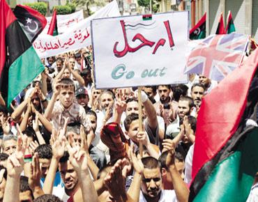 اخبار السبت 18/6/2011 اخبار القذافي