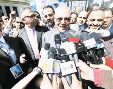 مصر : تغييرات مرتقبة بالخريطة الانتخابية