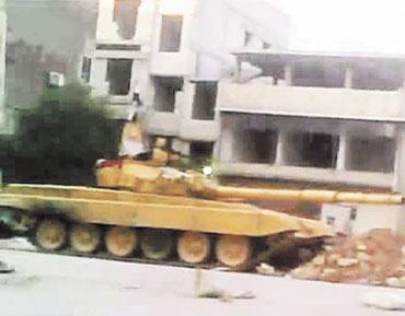 """أمريكا تدعو إلى تحرك """"سريع وصارم"""" ضد سوريا"""