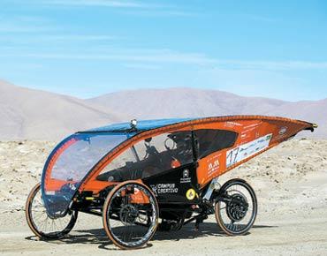 سيارات بالطاقة الشمسية تتسابق تشيلي 226290.jpg