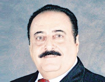 سالم صالح محمد