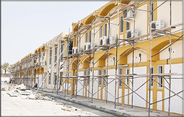 شركة صيانة مباني في أبوظبي