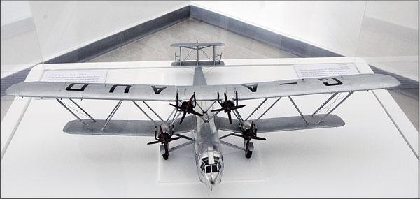 متحف المحطة يحكي تاريخ الطيران